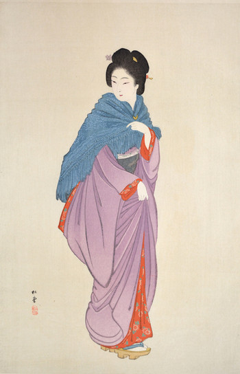 Timeless Beauties by Shodo